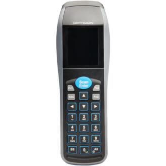 Terminal Codes Barres Autonome OPH3001