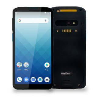 EA630, Android 9 with GMS,AER,