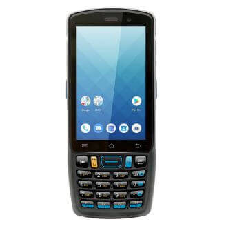 EA320, Android 9 (with GMS), 2