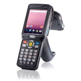 EA510, Android 9e, 2D, 4G, 430