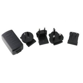 Honeywell 50130570-001 chargeur de téléphones portables Noir