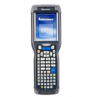 """Intermec CK71 ordinateur portable de poche 8,89 cm (3.5"""") 480 x 640 pixels Écran tactile 584 g"""