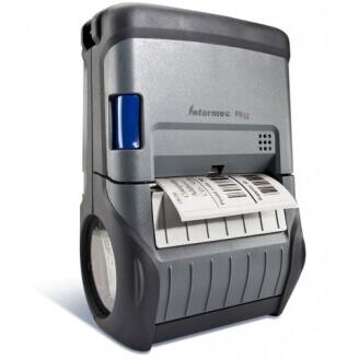 Datamax O'Neil PB32 imprimante pour étiquettes Thermique directe 203 x 203 DPI Avec fil &sans fil