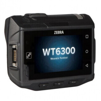 WT6300, Touch Display, Extende