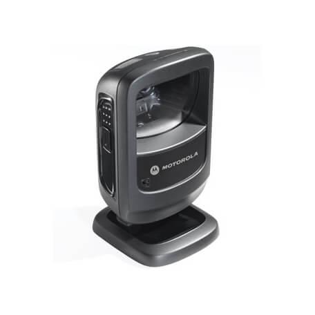 Zebra DS9208 Laser Noir