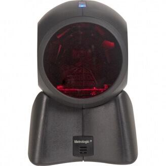 Honeywell OrbitCG 7180 Lecteur de code barre fixe 1D Laser Noir