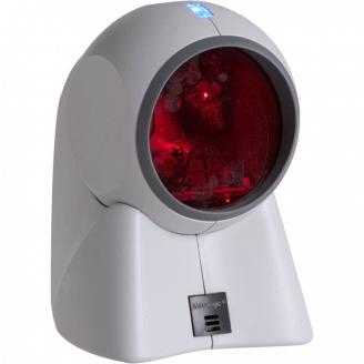 Honeywell Orbit 7180 Lecteur de code barre fixe 1D Laser Gris