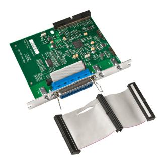Honeywell 50131401-001 adaptateur et connecteur de câbles Vert, Acier inoxydable
