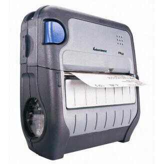 Intermec PB50 imprimante pour étiquettes Thermique directe 203 x 203 DPI