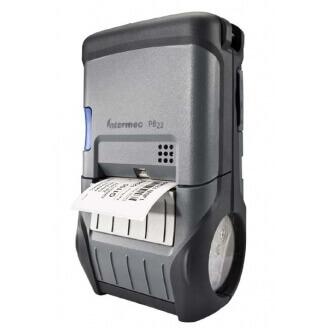 Intermec PB22 imprimante pour étiquettes Thermique directe 203 x 203 DPI