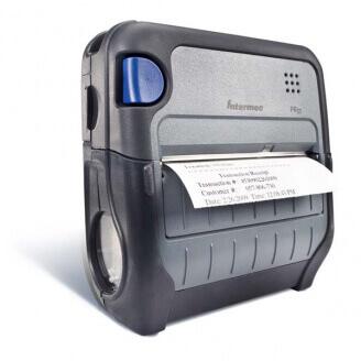 Intermec PB51 imprimante pour étiquettes Thermique directe 203 x 203 DPI Avec fil