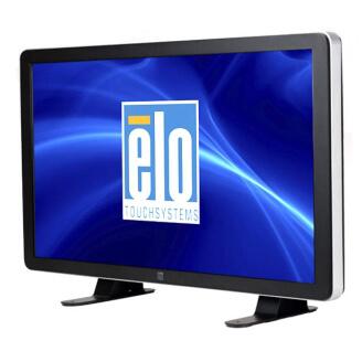 """Elo Touch Solution 3200L moniteur à écran tactile 80 cm (31.5"""") 1366 x 768 pixels Noir"""
