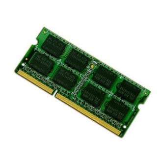 Elo Touch Solution 2GB DDR3-1333 module de mémoire 2 Go 1333 MHz