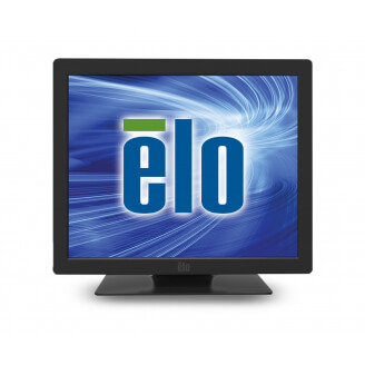 """Elo Touch Solution 1929LM moniteur à écran tactile 48,3 cm (19"""") 1280 x 1024 pixels Noir"""