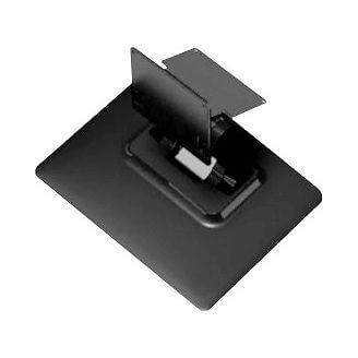 """Elo Touch Solution E044162 support d'écran plat pour bureau 38,1 cm (15"""") Autonome Noir"""