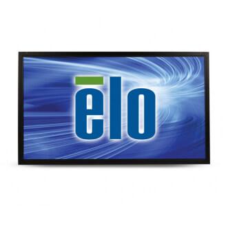 """Elo Touch Solution 2740L moniteur à écran tactile 68,6 cm (27"""") 1920 x 1080 pixels Noir"""