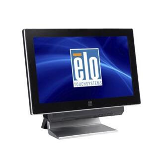 """Elo Touch Solution C5 54,6 cm (21.5"""") 1366 x 768 pixels Écran tactile 3 GHz i5-3550S Tout-en-un Gris"""