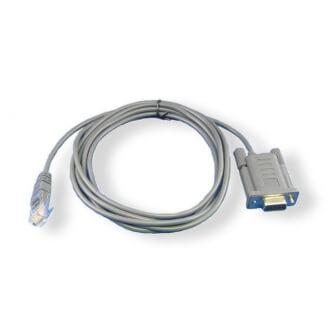 Elo Touch Solution E640497 adaptateur et connecteur de câbles RJ-45 DB-9