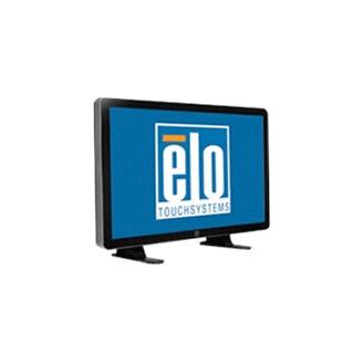 """Elo Touch Solution 4600L moniteur à écran tactile 116,8 cm (46"""") 1920 x 1080 pixels Noir"""