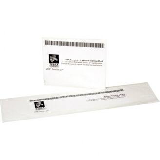 Zebra 105999-302 cartouche de nettoyage