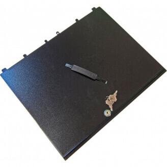 APG Cash Drawer Lockable Lid 1 pièce(s)
