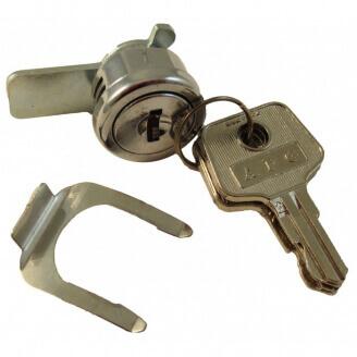 APG Cash Drawer VPK-8LS-235 cadenas 1 pièce(s)