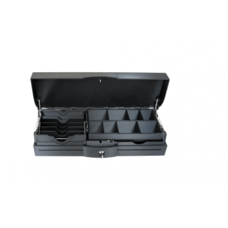 APG Cash Drawer EPK-DG460-C1 Tiroir-caisse Tiroir caisse manuel
