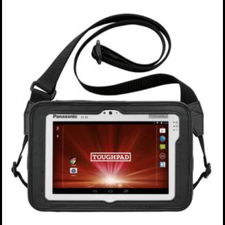 Panasonic PCPE-INFM1SS sangle Tablette Nylon Noir
