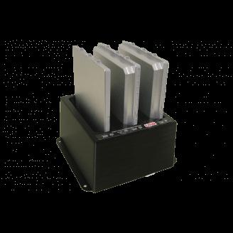 Panasonic PCPE-LNDG1CG chargeur de batterie