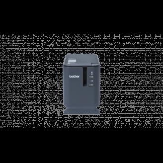Brother PT-P900W imprimante pour étiquettes Transfert thermique 360 x 360 DPI Avec fil &sans fil