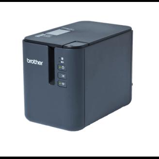 Brother PT-P950NW imprimante pour étiquettes Transfert thermique 360 x 360 DPI Avec fil &sans fil