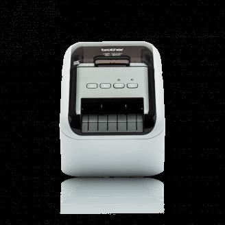 Brother QL-800 imprimante pour étiquettes Thermique directe 300 x 600 DPI Avec fil