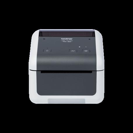 Brother TD-4410D imprimante pour étiquettes Thermique directe 203 x 203 DPI Avec fil