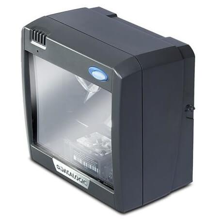 Datalogic Magellan 2200VS Lecteur de code barres intégré 1D Linéaire Anthracite