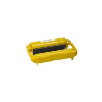 Boîte de 6 cartouches rubans encreurs transfert thermique 110mmx74m Cire 2000 Zebra 02000CT11007