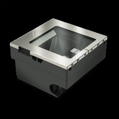 Datalogic Magellan 3550HSi Lecteur de code barre fixe 1D/2D LED Noir, Argent