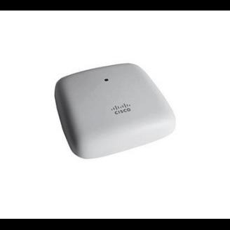 Cisco 1815i point d'accès réseaux locaux sans fil 1000 Mbit/s Connexion Ethernet, supportant l'alimentation via ce port (PoE) Bl