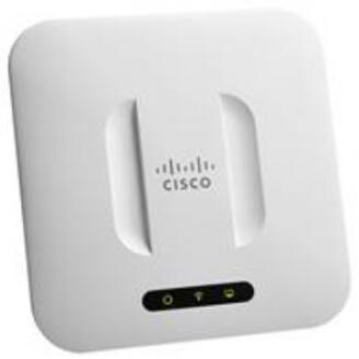 Cisco WAP371 point d'accès réseaux locaux sans fil Connexion Ethernet, supportant l'alimentation via ce port (PoE) Blanc