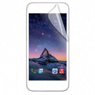 Mobilis 036077 protection d'écran Protection d'écran transparent Mobile/smartphone Zebra 1 pièce(s)