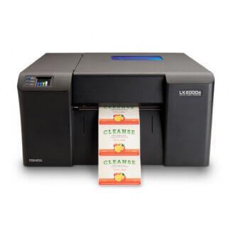 PRIMERA LX2000e imprimante pour étiquettes A jet d'encre thermique Avec fil &sans fil