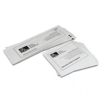 Zebra 105999-701 matériel de nettoyage d'imprimante Print head cleaning kit