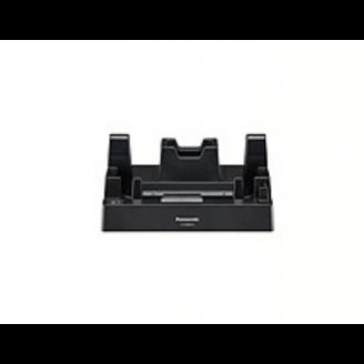 Panasonic FZ-VEBM12AU station d'accueil Tablette Noir