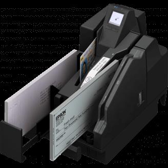 Epson TM-S2000II-MJ (012): 130DPM, 2 pockets