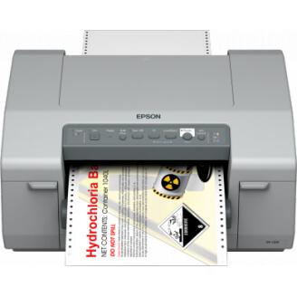 Epson GP-C831 imprimante pour étiquettes Jet d'encre 5760 x 1440 DPI Avec fil
