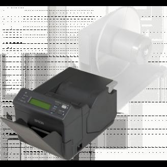 Epson TM-L500A (107A1) Thermique Imprimantes POS 203 x 203 DPI