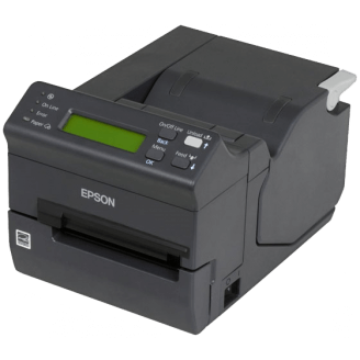 Epson TM-L500A (118) Ligne thermale Imprimantes POS 203 x 203 DPI