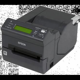 Epson TM-L500A (118A1) Thermique Imprimantes POS 203 x 203 DPI