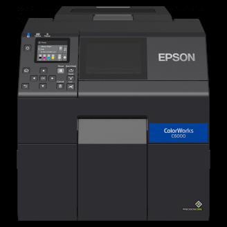 Epson C31CH76102MK imprimante pour étiquettes Couleur