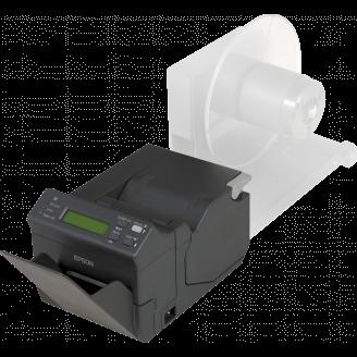 Epson TM-L500A (107): Combo, PS short, EDG, LCD, Tray