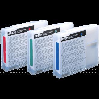 Epson Cartouche d'encre verte TM-J2100 (SJIC4)